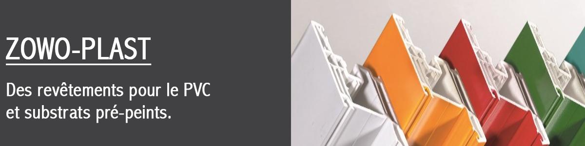 zobel zowo-plast PVC